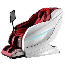full body massage chair in china