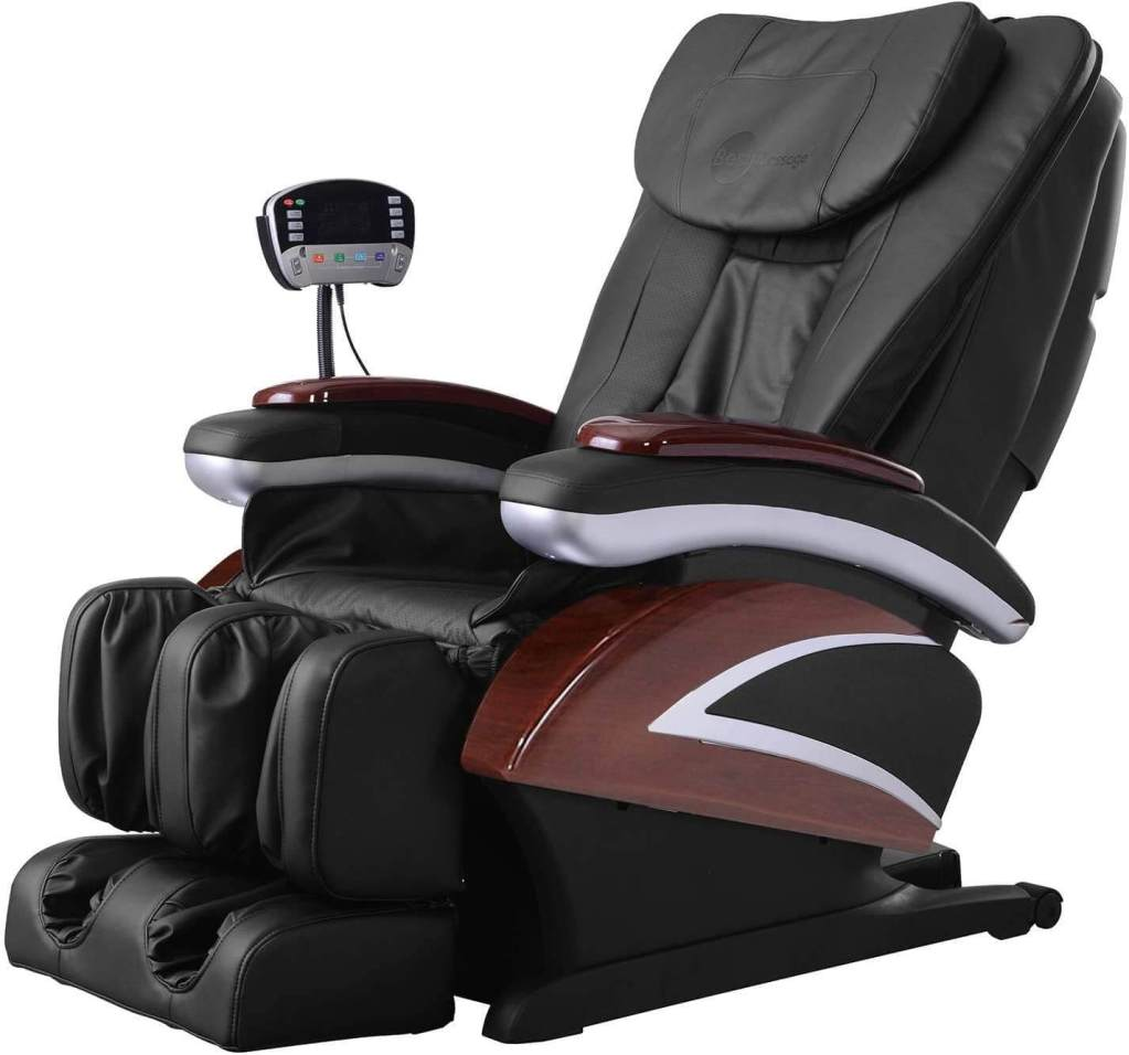 top rated massage chair