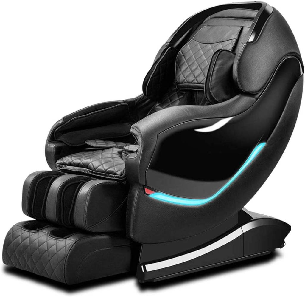 top rated massage chair in china