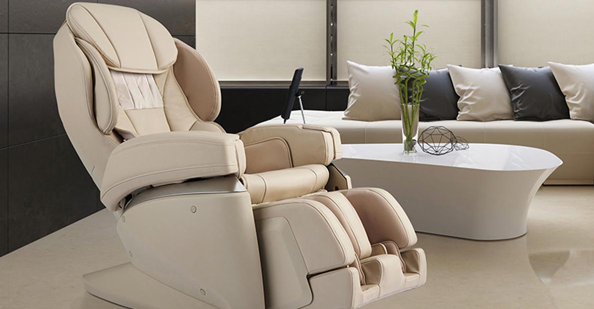 OOTORI massage chair recliner 2021