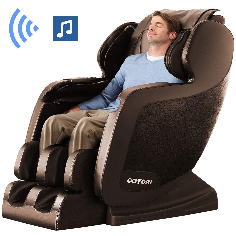 Ootori Zero Gravity Massage Chair 2021